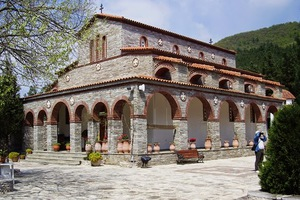 Ληστές χτύπησαν καλόγριες σε μοναστήρι στην Ξάνθη