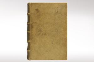 Βιβλίο δεμένο με... ανθρώπινο δέρμα βρέθηκε στο Χάρβαρντ