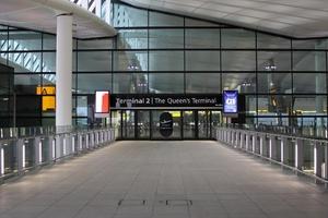 Εγκαίνια στον νέο Τερματικό σταθμό 2 στο Heathrow για τη Star Alliance