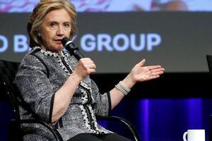 Υπέρ της στρατιωτικής παρέμβασης στο Ισραήλ η Χίλαρι Κλίντον