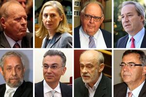 Η ζωή 13 πολιτικών εκτός Κοινοβουλίου