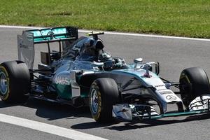 Νέο συμβόλαιο με τη Mercedes υπέγραψε ο Ρόσμπεργκ