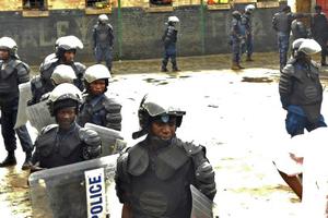 Τουλάχιστον 37 σφαγιάστηκαν σε χωριό στη Λαϊκή Δημοκρατία του Κονγκό