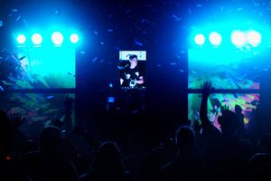 H φυσική παρουσία του DJ θα είναι σύντομα παρελθόν