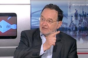 Διαφωνεί ο Λαφαζάνης στη μετακίνηση Στουρνάρα στην ΤτΕ
