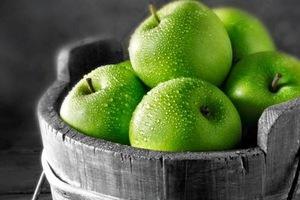 Πράσινα μήλα κατά της παχυσαρκίας