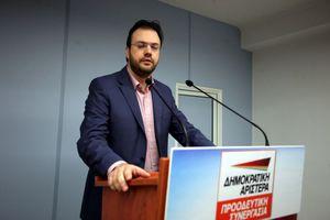 «Συστράτευση των δημοκρατικών δυνάμεων απέναντι στον ναζισμό»