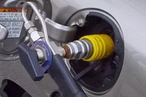 Πράσινο φως για φυσικό αέριο στα αυτοκίνητα