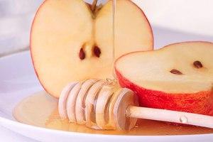 Μήλο και μέλι για απαλή επιδερμίδα