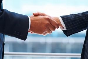Πώς να κλείσετε μία συμφωνία