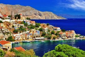 Η Ελλάδα ο καλύτερος προορισμός της Ευρώπης