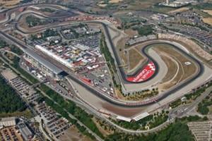 Το MotoGP στον «ναό» της Barcelona
