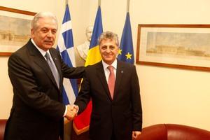 «Να δημιουργηθεί όαση ασφάλειας στα Βαλκάνια»