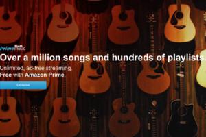 Μουσική υπηρεσία streaming λάνσαρε η Amazon