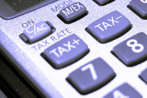 Στα 1.503 ευρώ ο μέσος φόρος ανά φορολογούμενο