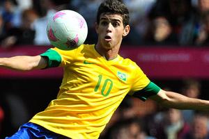 Έκανε το 3-1 η Βραζιλία