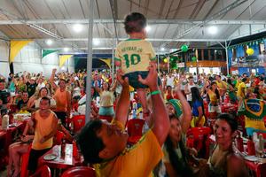Ξεχωριστά «κλικ» από το Παγκόσμιο Κύπελλο
