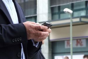 Το «texting» είναι επικίνδυνο ακόμη και για πεζούς