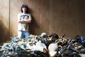 Ένας 19χρονος εφηύρε τεχνολογία για να καθαρίσει τους ωκεανούς της Γης