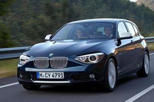 Προσθιοκίνητη η BMW Σειρά 1 του 2018