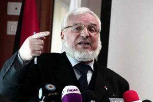 Συνελήφθη ο πρόεδρος του παλαιστινιακού κοινοβουλίου