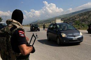 Προσαγωγές υπόπτων στην Αλβανία για σχέσεις με τους τζιχαντιστές