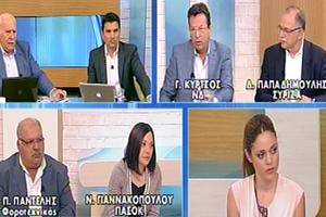 Κύρτσος: Θα υπάρξουν νέα μέτρα στο ασφαλιστικό
