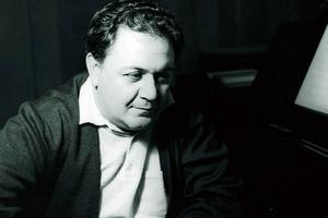 Η μουσική μας μεγαλοφυΐα Μάνος Χατζηδάκις
