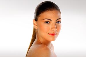 Η Δέσποινα Καμπούρη αποκαλύπτει τα μυστικά φροντίδας του δέρματος