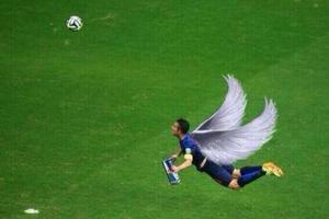 Ο ιπτάμενος Ολλανδός Φαν Πέρσι