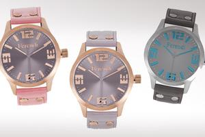 Ρολόγια για κάθε στυλ και ντύσιμο