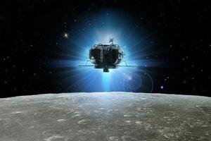 Το Πλανητάριο «επιστρέφει» στη Σελήνη