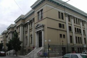 Επεισόδια στα δικαστήρια Πάτρας