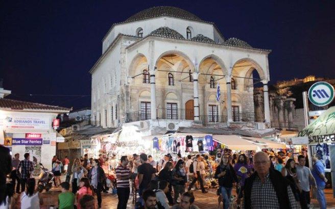 Πώς βγήκαν τα ονόματα στις κεντρικότερες πλατείες της Αθήνας
