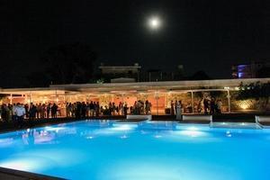 Λαμπρό re-opening για το Marathon Beach Resort