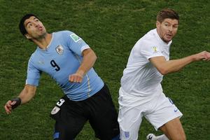 Άνοιξε το σκορ η Ουρουγουάη