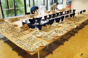 Επιστρέφουν στην Ελλάδα 10.600 αρχαιότητες