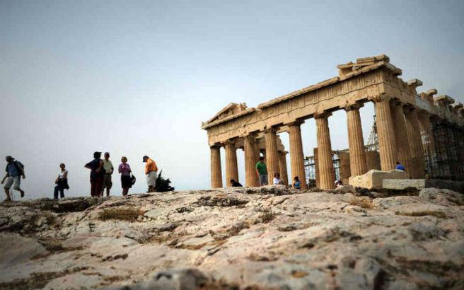 Η οικονομική κρίση απειλή για τα μνημεία