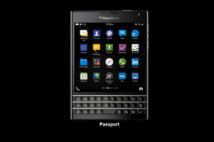 Νέο «έξυπνο» κινητό τηλέφωνο από την Blackberry