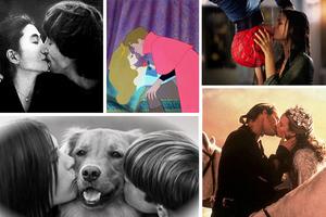 Τι δεν ξέρουμε για το φιλί