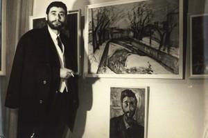 Πέθανε ο ζωγράφος Κώστας Λούστας