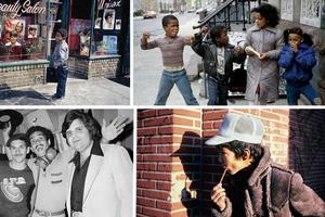 Δέκα vintage φωτογραφίες της Νέας Υόρκης του '70