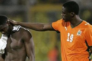 Οι δύο «Έλληνες» στην 11άδα των κορυφαίων Αφρικανών ποδοσφαιριστών