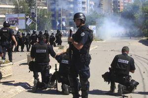 Οι εξελίξεις στο Κόσοβο στο επίκεντρο του ΟΗΕ