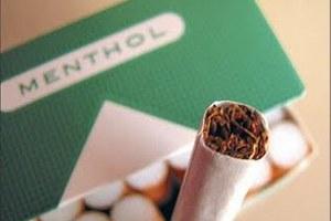 Πιο εθιστικά τα τσιγάρα μενθόλης