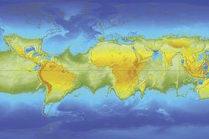 Τι θα συνέβαινε αν η Γη σταματούσε να περιστρέφεται