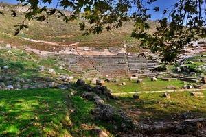 Η αρχαία Γιτάνη στη Θεσπρωτία ανοίγει επίσημα τις πύλες της