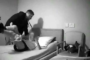 Νοσοκόμοι βασάνιζαν 79χρονη με άνοια
