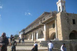 Ξεκινούν έργα για αναστήλωση Μονής στην κατεχόμενη Κύπρο