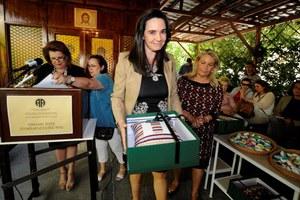 Εκδήλωση τιμής και έμπρακτης αναγνώρισης για τους συμπαραστάτες του Ασύλου Ανιάτων